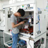 电容环氧树脂真空灌胶机久耐机械厂家定制生产
