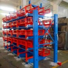 苏州家具铝型材仓储 悬臂货架厂家 高质量货架品牌 ZY041905