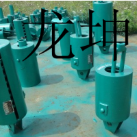 河北龙坤管道设备有限公司单板整定弹簧支吊架 单板整定弹簧组件