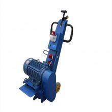 陕西中拓ZTM380吸尘式路面打磨机电磨
