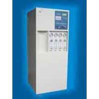 UPE连续电除盐型超纯水机
