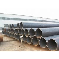 供应GOST20295-85 K55材质 大口径直缝钢管蒂瑞克管道