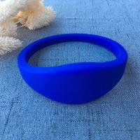 深圳厂家直销RFID手腕带 医疗母婴智能腕带 VIP门票腕带厂家