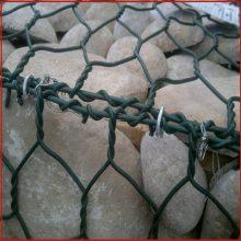 镀锌石笼网铅丝笼 武汉石笼网报价格 宾护垫多少钱