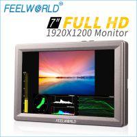 富威德 3G-SDI 专业级摄影机、摄像机和数码单反相机的摄影监视器 G70 厂家招商