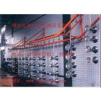 供应喷漆喷涂设备生产线厂家bh-836潍坊北海电子涂装