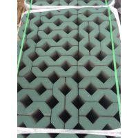广州萝岗植草砖、草坪砖售价