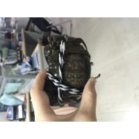 2017苏州无锡大闸蟹鱼虾龟壳二氧化碳激光打标机包装盒纸箱食品打码机