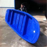 斯伯佳塑料冲锋舟湖蓝色2.7米厂家直销