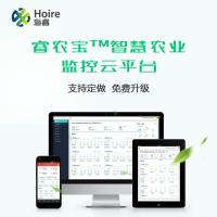 睿农宝智慧农业监控云平台 农业物联网 智能大棚