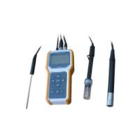 青岛路博201A型便携式多参数测定仪水质分析仪