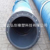专业生产大口径胶管/高低压胶管总成/钢丝软管采用丁腈橡胶