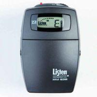 lr-400无线导览讲解接收器