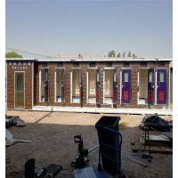 德州移动环保厕所山西旅游景区厕所河北移动生态厕所厂家