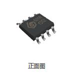 供应高灵敏度 小体积SOP8超外差接收芯片