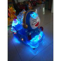 2017新款儿童摇摆机出售 北京华瑞供应摇摇车厂家直销15311640287