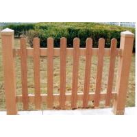 汕头水泥仿木护栏、水泥仿木栏杆制作施工