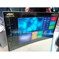 2017 TV 新款液晶电视机厂家现货批发32 39 42 48寸4K网络高清电视 智能款
