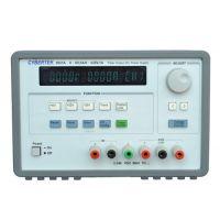 知用cybertek三路输出(6V 5A ±32V 1A)数控线性直流电源3631A