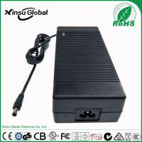 15V10A电源适配器 美规FCC UL认证 六级能效 15V10A电源适配器