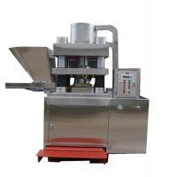 TGM地板压片机全自动粉末冶金成型液压机粉腔高度可调