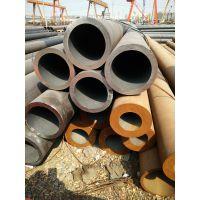 惠州钢管市场在哪里、烟管产大口径厚壁Q345B无缝管