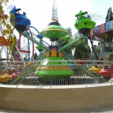 户外游乐设备价格中型星球大战xqdz24人造型独特儿童游乐园设备