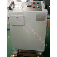 天诚供给箱式高效不锈钢高精度过滤移动滤油机LYC-C系列