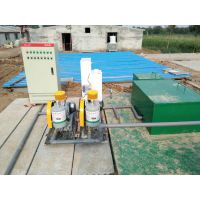 私立医院污水处理装置价格