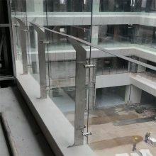 耀恒 不锈钢工程立柱 304不锈钢防护栏杆 栏河立柱 厂家直销