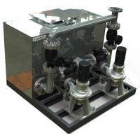 污水提升装置厂家生产安装