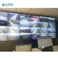 赤峰市农业节水灌溉远程监控系统