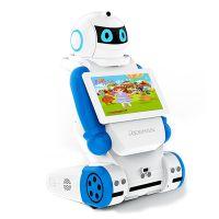 锐曼科技小曼机器人升级版远程监控安全陪护家庭娱乐和儿童教学指导倍棒的节日礼物