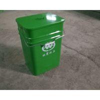 垃圾桶入户工程定点生产企业 手提式垃圾桶 定制垃圾箱