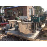 忻州出售二手不锈钢刮刀下卸料离心机,二手平板式下卸料离心机回收公司
