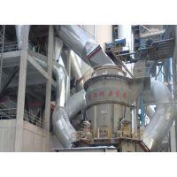 电厂脱硫石灰粉加工机器_大型立磨机生产厂家