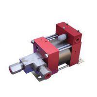 气液增压泵M系列  压缩空气驱动高压液体泵 试压泵