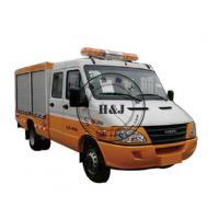 水务救险车上海浩驹