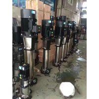系列单极消防泵XBD1.6/24.7-100L-125A变频恒压给水成套设备(3CF认证)