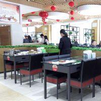 订做饭菜真湘桌子,湘府湘城餐厅桌椅报价,家味湘天铁桌子价,天天向上湘菜餐厅桌子椅子舌尖至上餐厅餐台