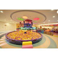 淘气堡的利润怎么样 南京儿童乐园设备项目价格 淘气堡设备厂家epe材质