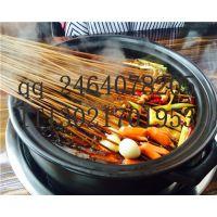 小鸡串门串串火锅加盟大概需要多少费用?