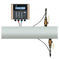 插入式超声波流量计BR-1158W高精度污水自来水各种则量