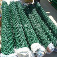 绿色pvc包塑菱形网厂家_菱形勾花网批发 菱形勾花网价格