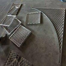 供应洛阳铝板网 铝网格天花 铝板网生产商
