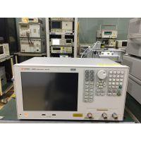 9成新安捷伦AgilentE5061B ENA网络分析仪
