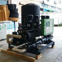 Danfoss/丹佛斯冷水机选型知识汇总|HX-10HP风冷式冷水机