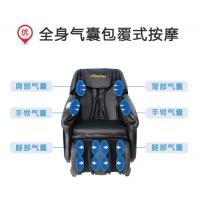 上海共享按摩椅汗蒸房投放