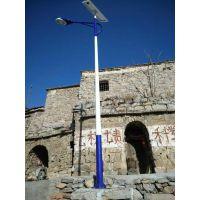 介休市楷举牌景观灯LED高杆灯新能源太阳能路灯安装维修生产厂家