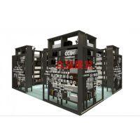 展览装饰,广州设计周,众派设计创新型展台